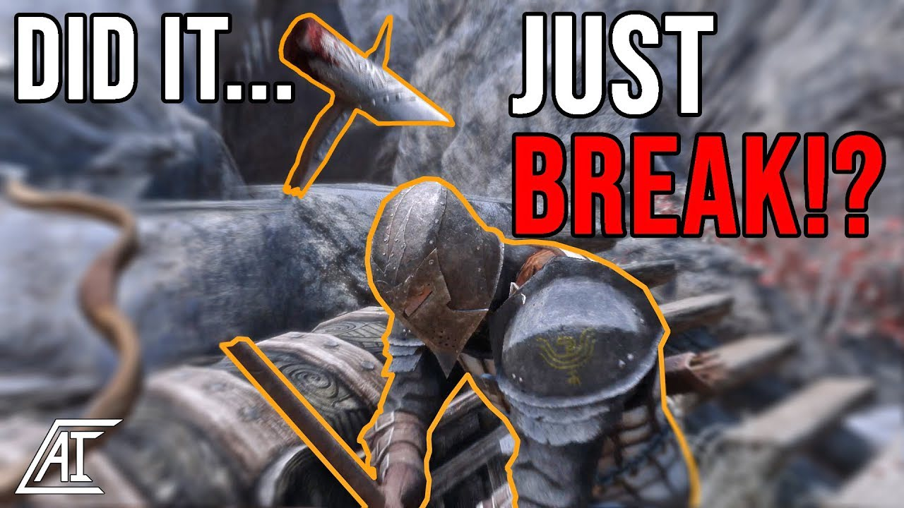 Weapons that BREAK! | Loot & Degradation Skyrim Special Edition Mods 2018