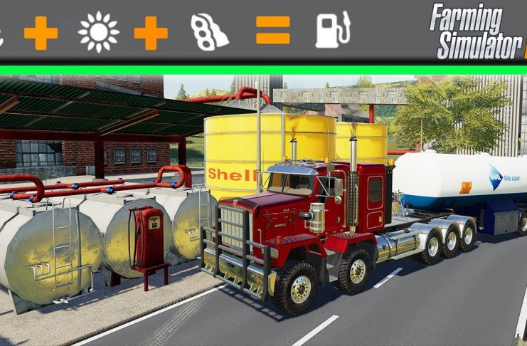 Farming Simulator 19 Mods Reviews - Page 2 of 3 - Ai Cave Gaming