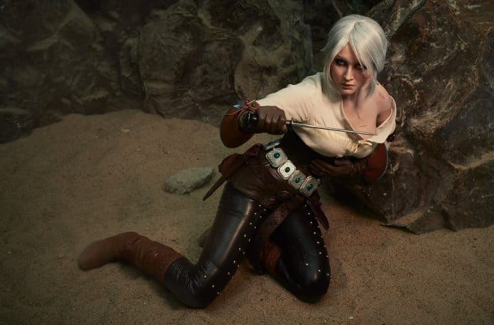 The Witcher 4 Will be a Prequel Starring Ciri